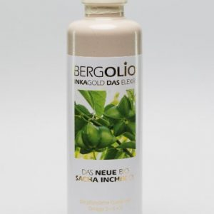 Sacha Inchik-Öl, Antioxidant Vitamin E, Omega 3