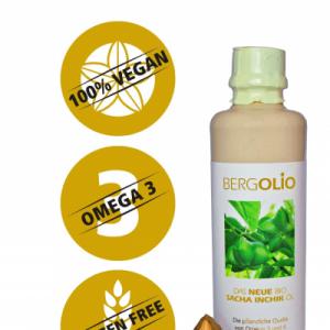Gratis Omega bei retour von 5 Flasche Bio Sacha Inchik Öl-Bergolio,Interventionsmaßnahmen bei  coronavirus