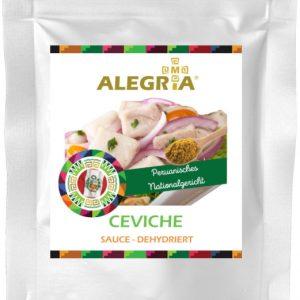 Schnell Ceviche Sauce