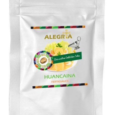 Huancaina Fertig Sauce