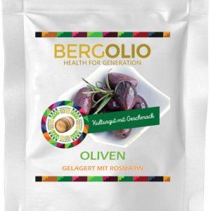 Oliven Peru