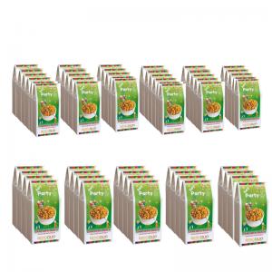 snacks Beilage für Ceviche