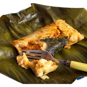 Tamales – 1 Stück